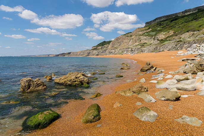 Beaches Isle of Wight