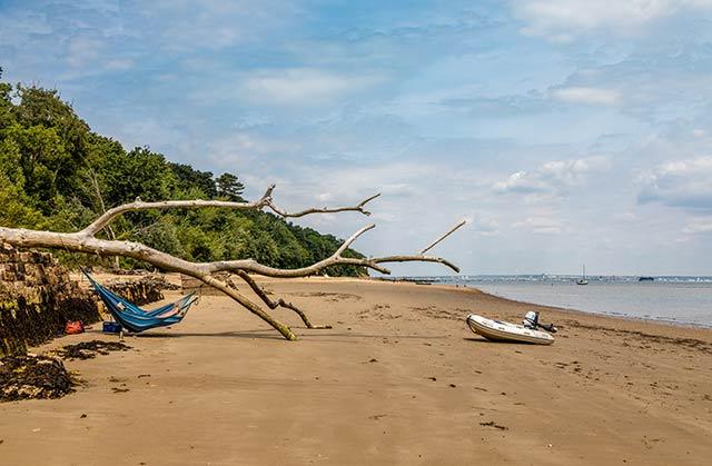 Seaview Beaches