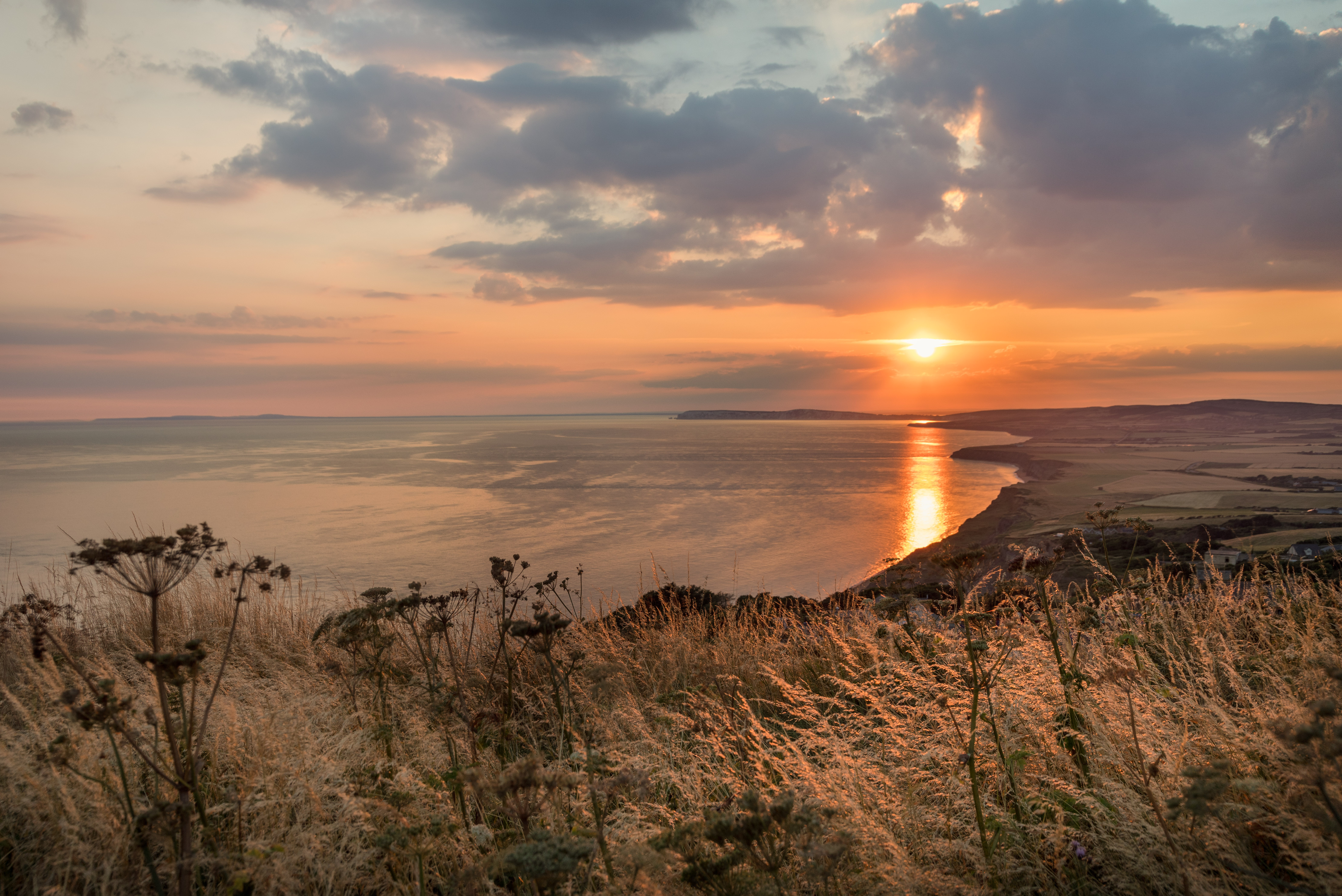 Stay safe and enjoy six outdoor activities on the Isle of Wight