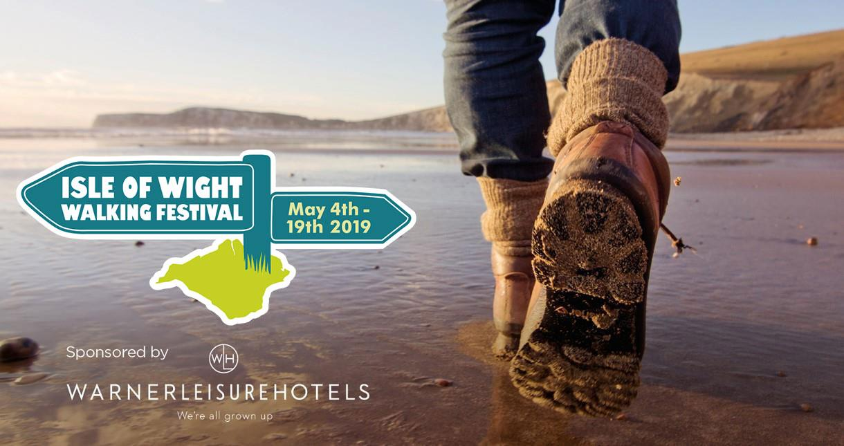 Walking Festival on the Isle of Wight