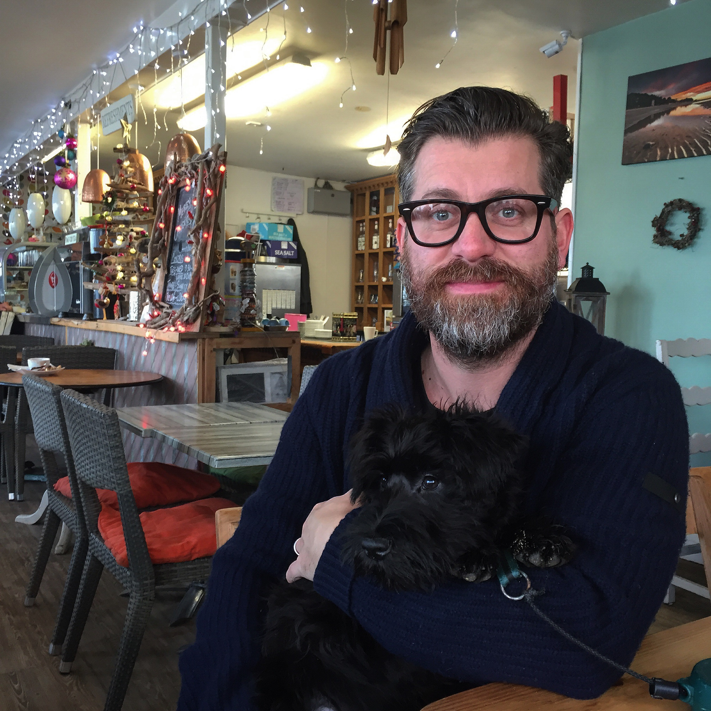 Top Isle of Wight Pet Friendly Cafes